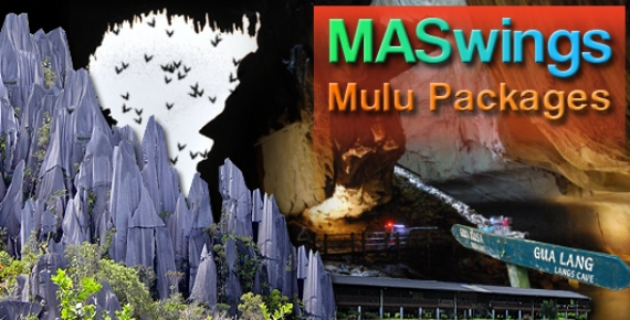 3D2N WoW Mulu Tour