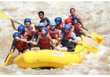 WoW Padas White Water Rafting Sabah Day Trip