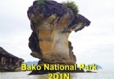 Bako National Park Adventures 2D1N