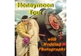 Sabah Honeymoon Tour with Wedding Photography