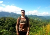 4D3N Salt Trail Crocker Range Trekking