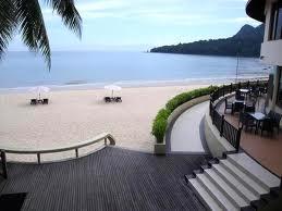 Damai Beach Kuching