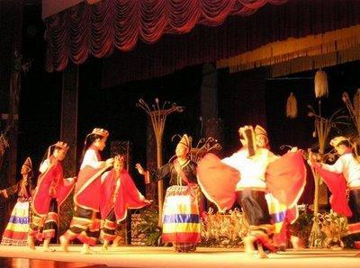 Cultural Dance